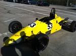 Formule Kent - Alain Girardet
